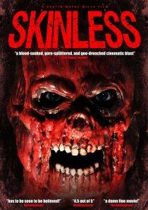 Skinless-DVD