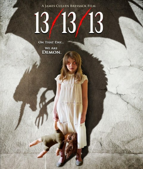 13:13:13 poster