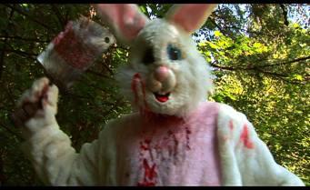 easter bunny massacre
