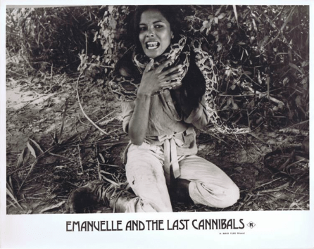 Emanuelle-and-the-Last-Cannibals-Laura-Gemser-snake