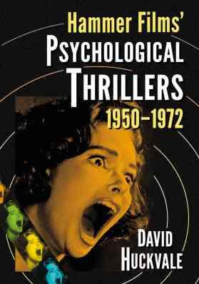 Hammer-Films-Psychological-Thrillers-1950-1972-Paperback-L9780786474714