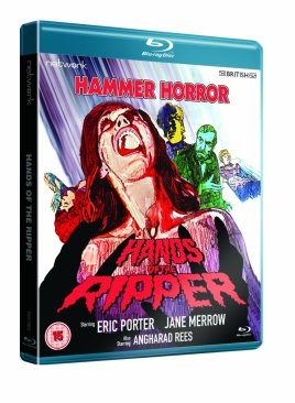 hands of the ripper blu-ray network