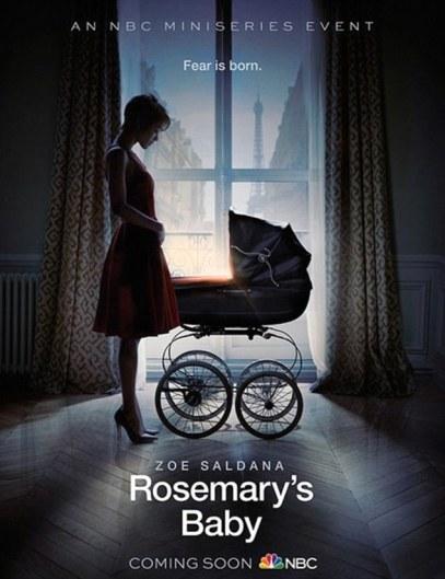 rosemary's baby 2014 NBC TV mini series