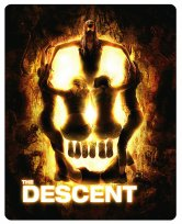 the descent steelbook