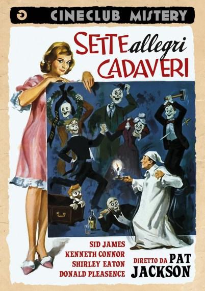 what a carve up sette allegri cadaveri