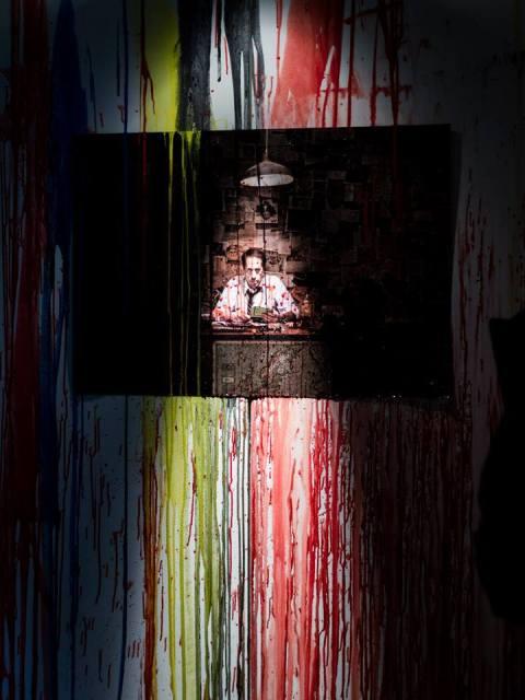 art school of horrors roger corman poster