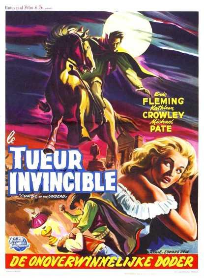 curse_of_undead_poster_le _tueur_invincible