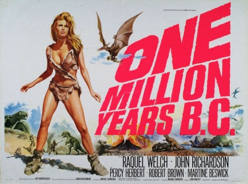 one-million-years-bc-1966-001-poster