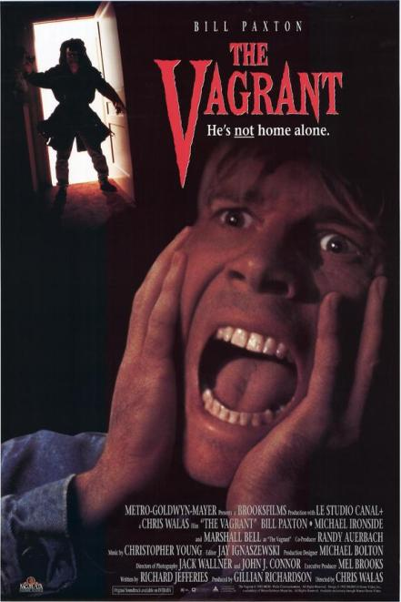 the vagrant bil paxton chris walas 1992