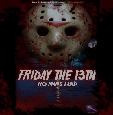 friday the 13th no man's land fan film