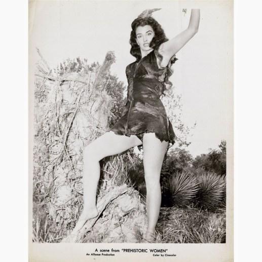 prehistoric women 1950 laurette luez