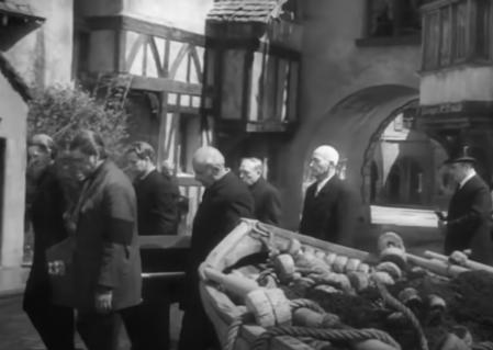 The-House-of-Fear-1945-Sherlock-Holmes-Universal-Studios-European-Street