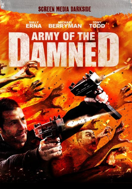 army of the damned 2013 horror movie