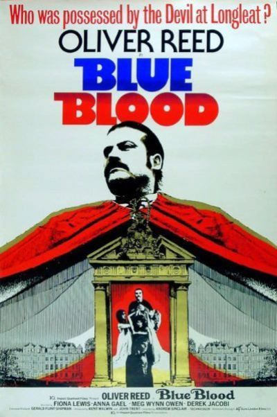 Blue Blood Oliver Reed Longleat
