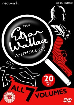 edgar wallace anthology network dvd