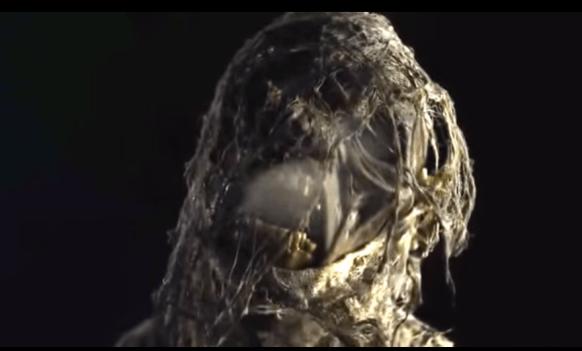 Mummy Resurrected mummy 2