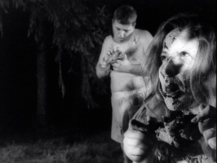 night of the living dead - munchers