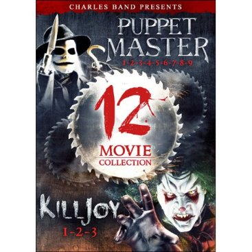 Puppet Master + Killjoy