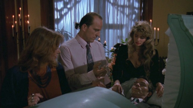 Puppetmaster psychics 1989