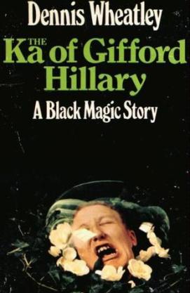 The Kao of Gifford Hillary Dennis Wheatley