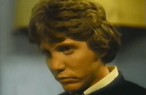 Bloodrage 1979 Ian Scott as Richard