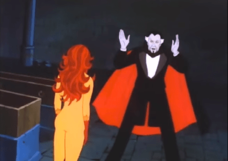 Dracula Firestar