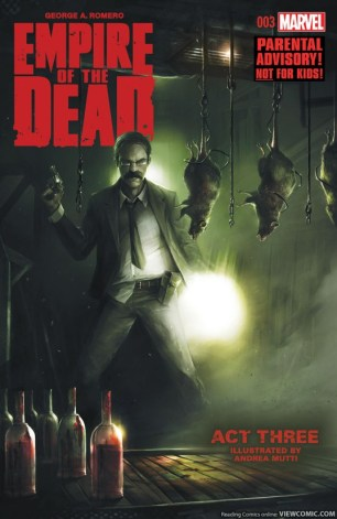 Empire-of-the-Dead-Marvel-Comics-Romero