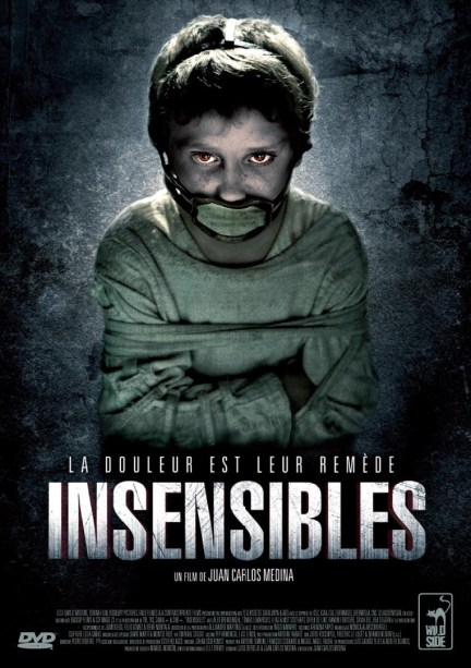 Insensibles (2012) full movie