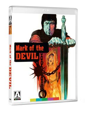 Mark of the Devil Arrow Video