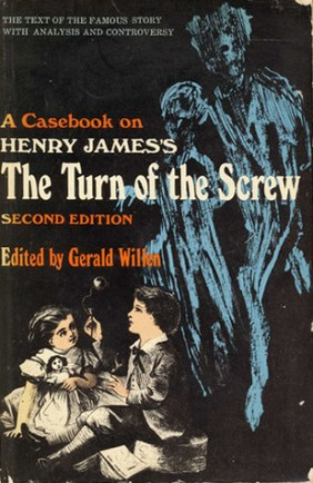 Turn of the Screw Casebook