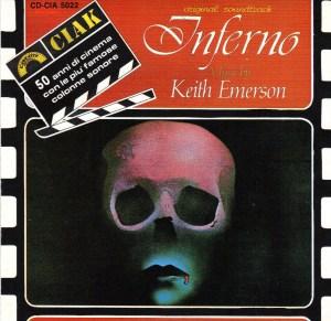 Inferno Emerson LP