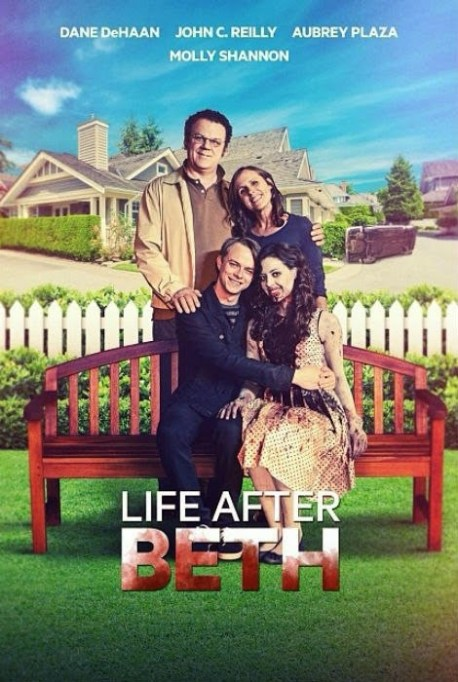 Life After Berth Poster (1)