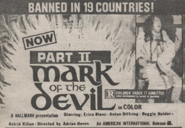 mark of the devil part ii ad mat4