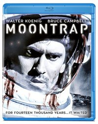 Moontrap Blu-ray