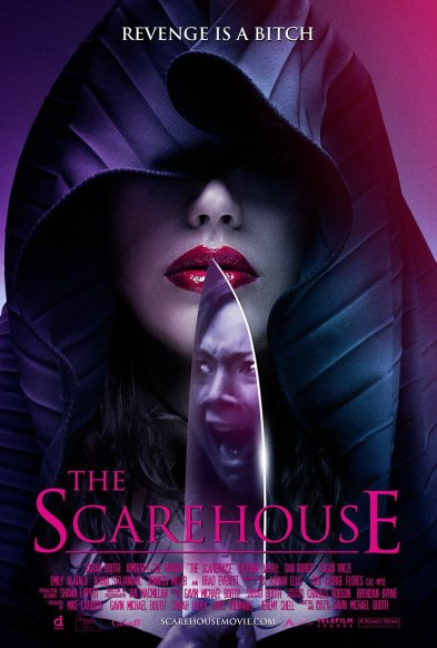 scarehouse-poster
