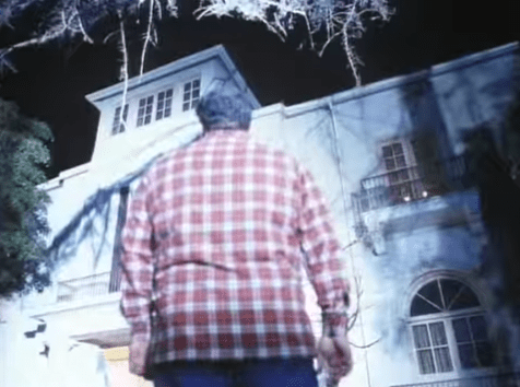 Sorority House Massacre II killer