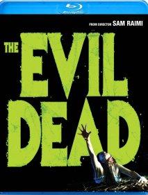 The Evil Dead Blu-ray USA