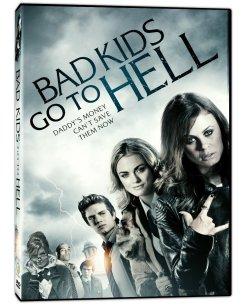bad dvd