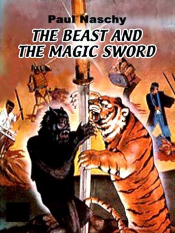 beast and the magic sword