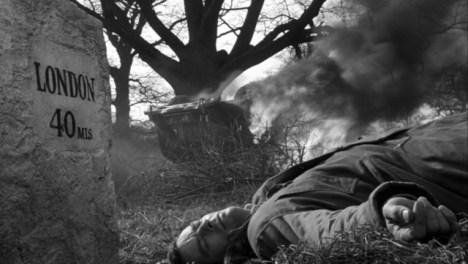 Hysteria Robert Webber 1965