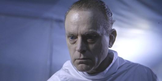 Malignant Brad Dourif mad doctor