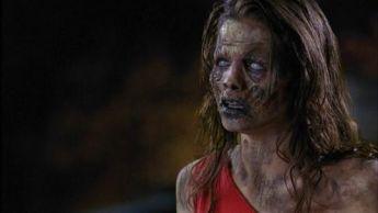 Tamara Dewan zombie