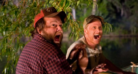 Tucker and Dale fishing