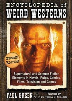 Encyclopedia-Weird-Westerns-second-edition-Paul-Green