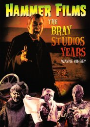 Hammer Films The Bray Studios Years Wayne Kinsey