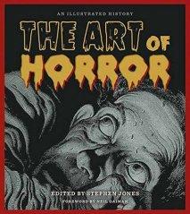 The-Art-of-Horror-Stephen-Jones-book