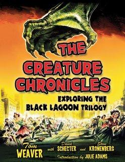 The-Creature-Chronicles-Black-Lagoon-Trilogy-Tom-Weaver