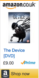 The-Device-DVD
