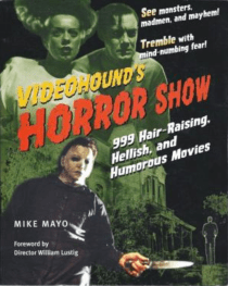 videohounds-horror-show-mike-mayo-visible-ink-book