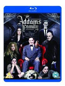 Addams-Family-1991-Blu-ray